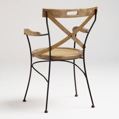 Campaign Chair   World Market