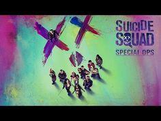 llaverotecnologico: Suicide Squad: Special Ops ya está disponible en Google Play, ¡descárgalo gratis!