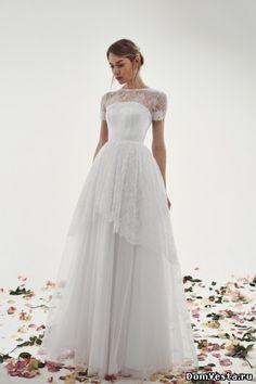 Свадебное платье #25 604 фото