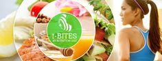 I-bites facebook timeline design.  New restaurant in Marbella coming soon