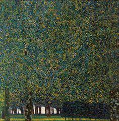 05_klimt-der-park-1910.jpg (1571×1600)
