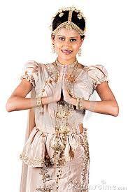 Image result for sri lankan brides Sri Lankan Bride, Traditional Dresses, Brides, How To Wear, Image, Fashion, Moda, Fashion Styles, Wedding Bride