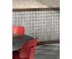 Backsplashes for kitchen and bath http://www.cshardware.com/18-x-24-mini-quadro-backsplash-brushed-aluminum.html