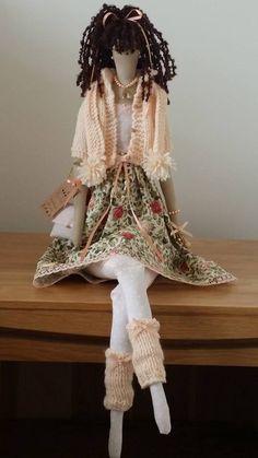 Lorraine's Tilda Dolls - FACEBOOK ♡