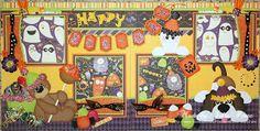 Precious Memories by Julie: Happy Boo Day