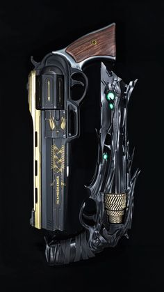 That is all speculation. I haven't held it's place in a zombie apocalypse, nor am I a professional in zombie apocalypses, so take everything I say with a grain of salt. Anime Weapons, Sci Fi Weapons, Armor Concept, Weapon Concept Art, Fantasy Weapons, Weapons Guns, Guns And Ammo, Zombie Weapons, Arma Steampunk