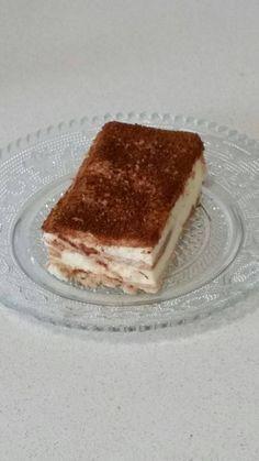 Flan, Churros, Sin Gluten, Yummy Cakes, Italian Recipes, Sweet Recipes, Tiramisu, Cheesecake, Food And Drink