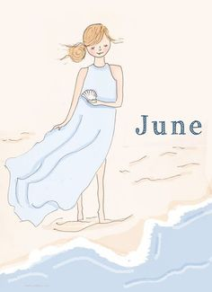 June by Rose Hill Designs