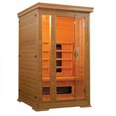 Sauna Punto 1
