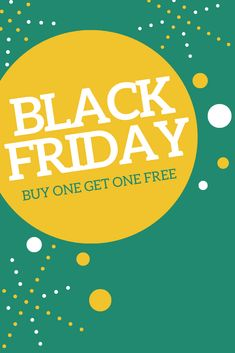 This Black Friday Sale is everything youre looking for in this Shopping Season. RSVP with your email and get exclusive deals. Buy one Get one free, Progressive Discount, Giveaways and more!
