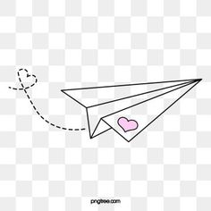 Travel Clipart, Plane Tattoo, Cartoon Airplane, Paper Plane, Cute Backgrounds, Purple Butterfly, Color Vector, Logo Design Template, Painted Paper