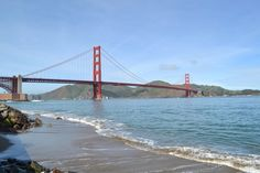 A First Time Visitor's Guide to San Francisco >> what to do + where to eat, PLUS insider travel tips from a local   www.apassionandapassport.com