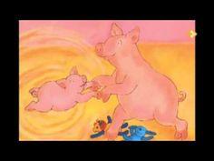 Bram gaat naar school (digitaal prentenboek) - YouTube Pre School, Back To School, Digital Story, Vlog, Beautiful Posters, School Themes, Preschool Kindergarten, Childrens Books, Aurora Sleeping Beauty