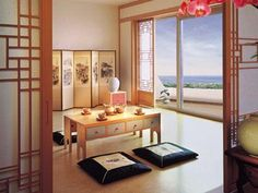 Radiant floor heating systems by Elektra and Ideal-Heating.com : ARTICLE 'ONDOL 온돌'