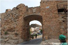 Castillo de Cuenca - Viajando con Abraham