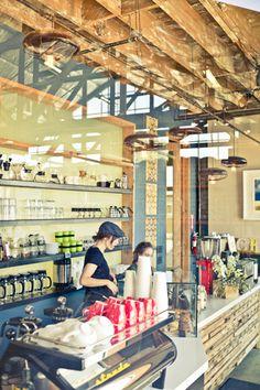 Verve Coffee Roasters