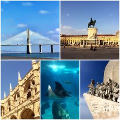 6 Good Reasons to Visit Lisbon | via bobobrussels.com |17/09/2015 I give you 6 good excuses to pack your bags and head to Portugal's lovely capital. Of course there are much more good reasons to visit Lisbon, but these are my personal and favorite six. Don't wait any longer and find out what Lisbon has to offer. #Portugal