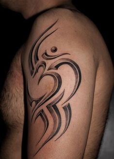 20 Best Om Tattoo Designs With Meanings | Styles At Life