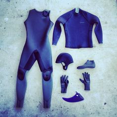 f12612710e Modular wetsuit system from patagonia