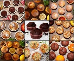 Biscotti, American Cake, Torte Cake, Plum Cake, Muffin Cups, Sweet Cakes, Cake Cookies, Cupcakes, Finger Foods