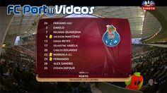 Blog FC Porto Vídeos: Liga Europa 13/14 - 1/4 Final - 1ª Mão - FC Porto ... Jackson Martinez, Alex Sandro, Fc Porto, Broadway Shows, 1, Blog, Finals, Games