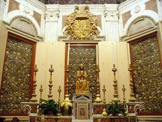 Cathédrale des martyrs, Otranto, Italie