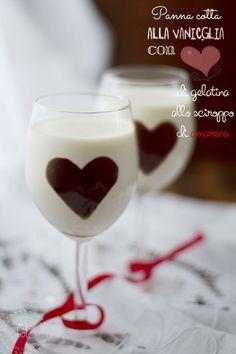 Essenzadicannella: Panna cotta alla vaniglia di Montersino