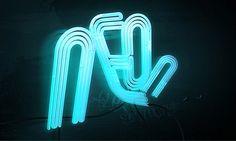 New Premium Tutorial - How to Make 3D Neon Light Typography - Tuts+ Design & Illustration Tutorial