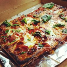 [I Ate] Square Pie from Di Fara Pizza in Brooklyn http://ift.tt/2ixuMkr