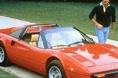 #31 Magnum's Ferrari 308 GTB