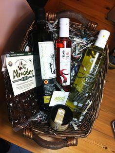 Agora gift box: A box full of taste!