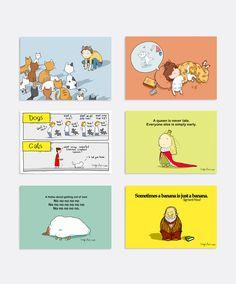 Cards   Lingvistov - Online Store