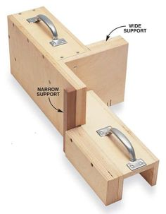 14 Foolproof Tenons Popular Woodworking Magazine is part of Woodworking shop - By Tom Caspar Mortise and tenon joinery is the heart of many classic furniture projects It's an incredibly strong, timetested method of connecting boards Woodworking Saws, Woodworking Magazine, Woodworking Workshop, Woodworking Techniques, Easy Woodworking Projects, Popular Woodworking, Woodworking Guide, Tenon Jig, Serra Circular