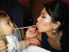 Defo a guilty pleasure, The Kardashians!