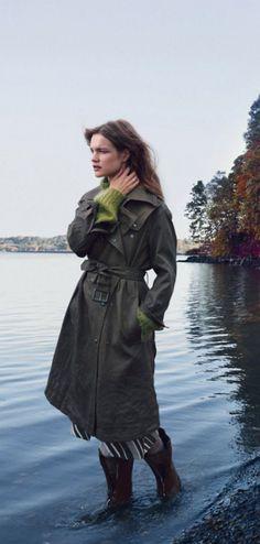 Annie Leibovitz for Vogue US