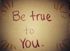 Be True Kindness Card (June 2015) Tara B