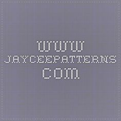 www.jayceepatterns.com