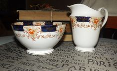 Vintage c.1930s Royal Standard  Standard China  by BuyfromGroovy