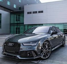 New Small Luxury Car – Auto Wizard Audi 100, Audi Sedan, New Audi Car, Super Fast Cars, Volkswagen, Small Luxury Cars, Lux Cars, Car Wheels, Audi Quattro
