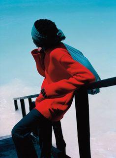 The Fashion Photography of Viviane Sassen | American Photo