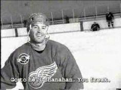 This is still my favorite Red Wings commercial of all time!
