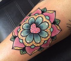 By Pömme - Funhouse @ Metz Elbow Tattoos, Love Tattoos, Beautiful Tattoos, Body Art Tattoos, New Tattoos, Tattoos For Women, Tatoos, Castle Tattoo, Tatuagem Old School