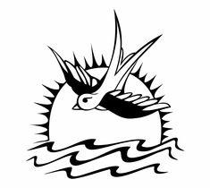 Tattoo T Shirts, Dog Tattoos, Mini Tattoos, Tattoo Drawings, Body Art Tattoos, Sleeve Tattoos, Tatoos, Jack Sparrow Tattoos, Sparrow Tattoo Design