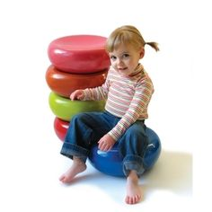 Ekobo Medium Mello Tomato is a unique children's stool. The ultimate stylish accessory for a children's bedroom or playroom. Nachhaltiges Design, Love Design, Ecology Design, Kids Stool, Anabolic Steroid, Store Image, Mini, Handmade Table, New Classroom