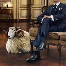 Vitale Barberis Canonico   Textile Industry   Wool Fabrics #mafash14 #bocconi #sdabocconi #mooc #w2