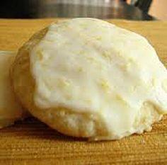 Weight Watchers Recipes - Lemon Ricotta Cookies