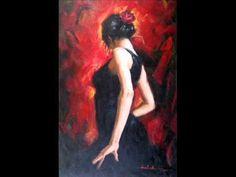 Gypsy Flamenco Music - YouTube