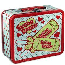 Sugar Daddy - Lunchboxes.com