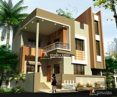 bungalow 3d design by d k 3d home design