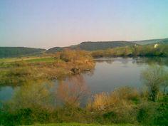 granicus river's Alexandre campain.